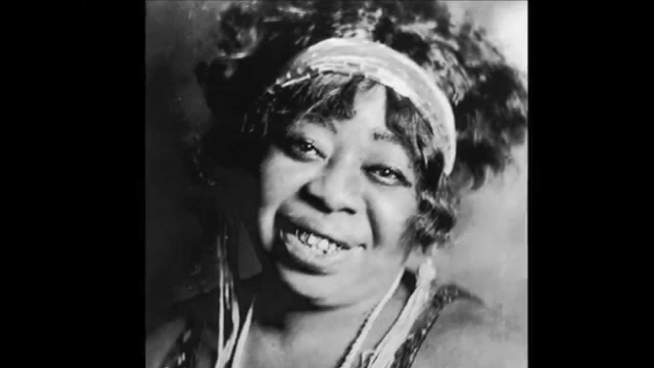 Ma Rainey, Mother of The Blues - New Boll Weevil Blues - In Memoriam - YouTube