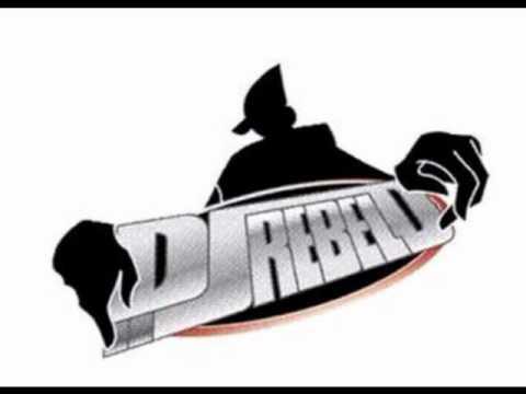 DJ Rebel D UK Funky House mix