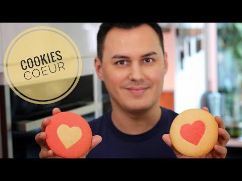 recette-cookies-coeur-originaux-❣-saint-valentin