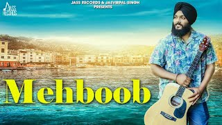 Mehboob by Robin Bedi Mp3 Song Download