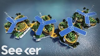 Floating Cities: Research Lab of the Future or Crazy Pipe Dream?