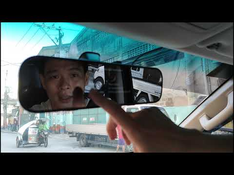 70Mai Rearview Mirror Dash Camera Review