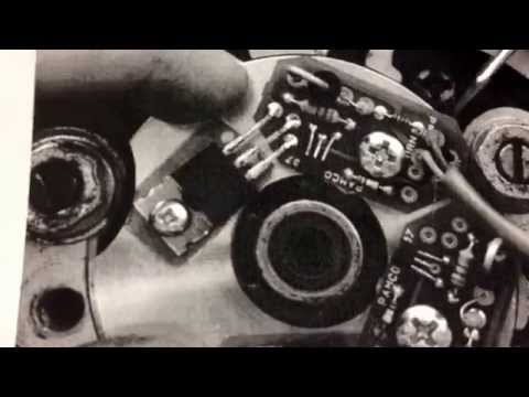 Repeat Honda cb350 Sachse electronic ignition problem by