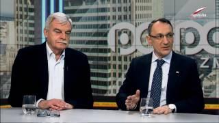 Telewizja Republika - PREZYDENT MA DOBRY POMYSŁ - R. Gromadzki - A. Stankowski i M. Król