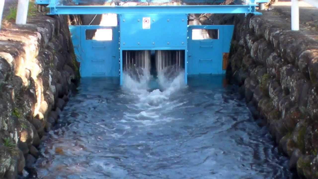 Ultra Low Head Micro Hydro Power Stream Doovi