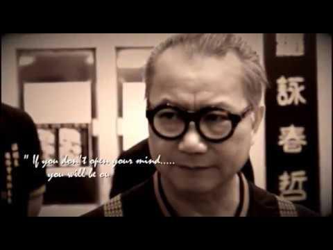 WING CHUN MASTERS Vol-3 With Sifu Robert Chu & Sifu Wan Kam Leung