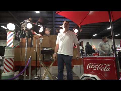 American Dealers Minisode Featuring Cooney Island Antiques