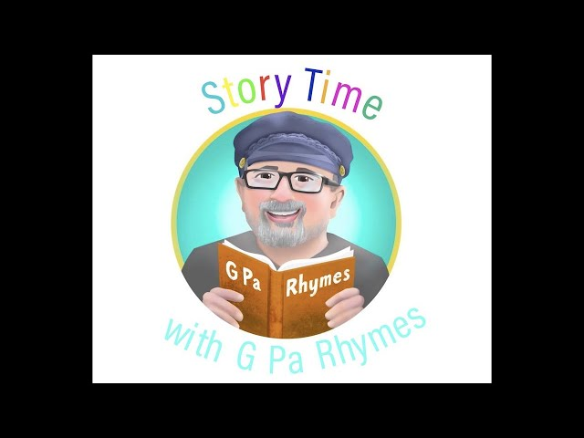 G-Pa Rhymes Puppet Show