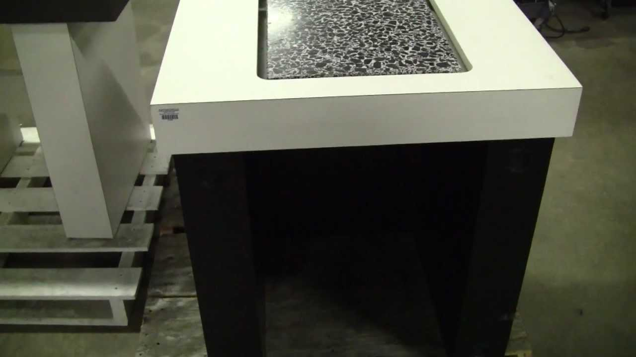 Analytical Marble Balance Table
