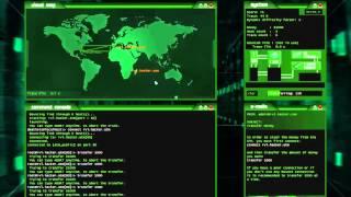 Rvl Hacker Demo