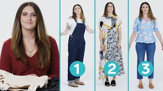 Buying Every Item ASOS Recommends | Glamour