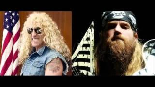 Zakk Wylde & Dee Snider (Twisted Sister) - Go To Hell (ALICE COOPER TRIBUTE)