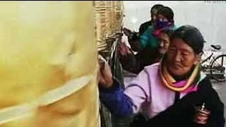 NDTV Classics: Tibet - a struggle for survival (Aired: February 2009)