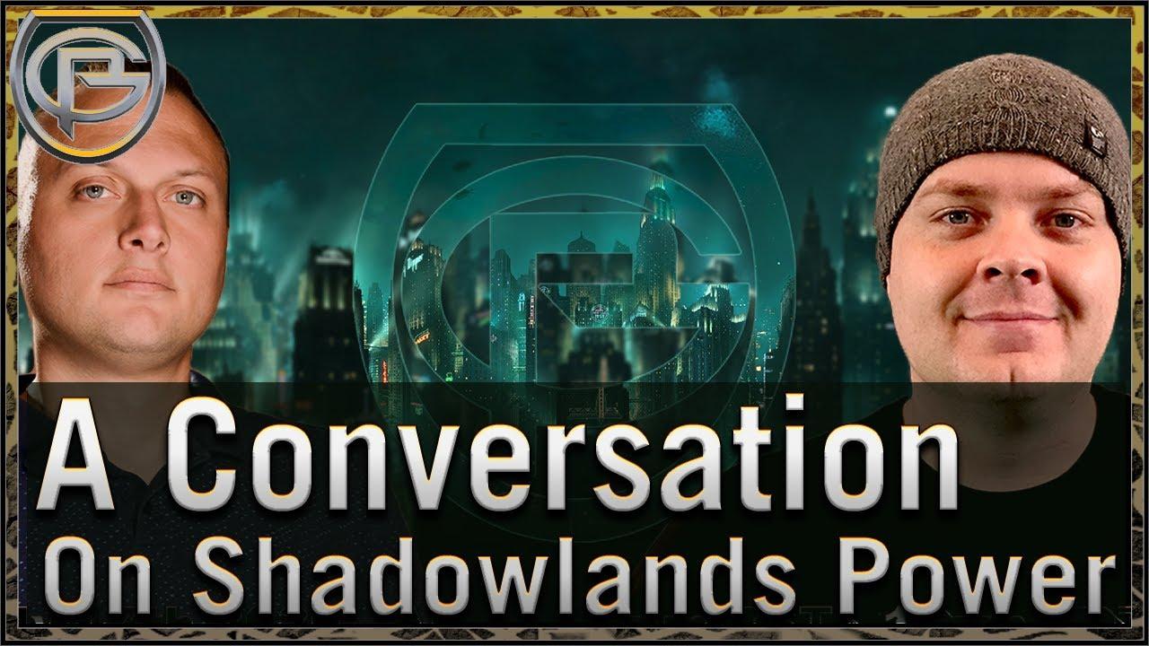 World of Warcraft: Shadowlands' Ion Hazzikostas interview ...