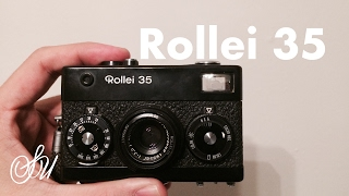 Rollei 35 Review