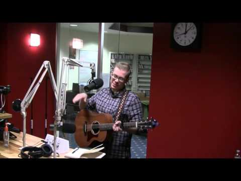 Jason McGovern on acousticSongs LIVE!
