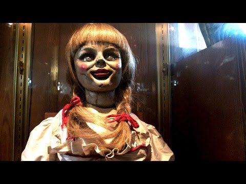 ANNABELLE  Bande Annonce VOST streaming vf