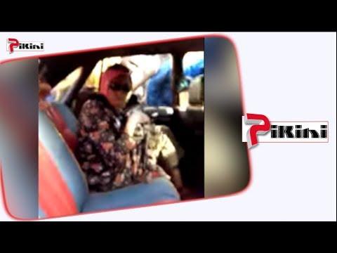 Vol d'enfants : Un homme déguisé en femme attrapé à la Médina