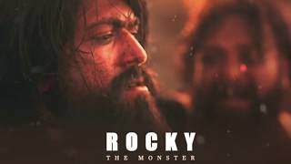 KGF MAss BGM| Rocky the Monster || Best Bgm