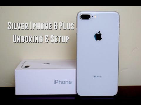 Giveaway iphone 8 plus colors silver