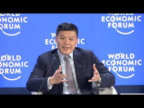 China 2019 - The Global Economic Outlook: View from Asia
