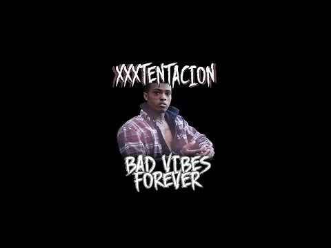 XXXTENTACION - DEAD INSIDE (1 HOUR VERSION) (PROD. Hade$)