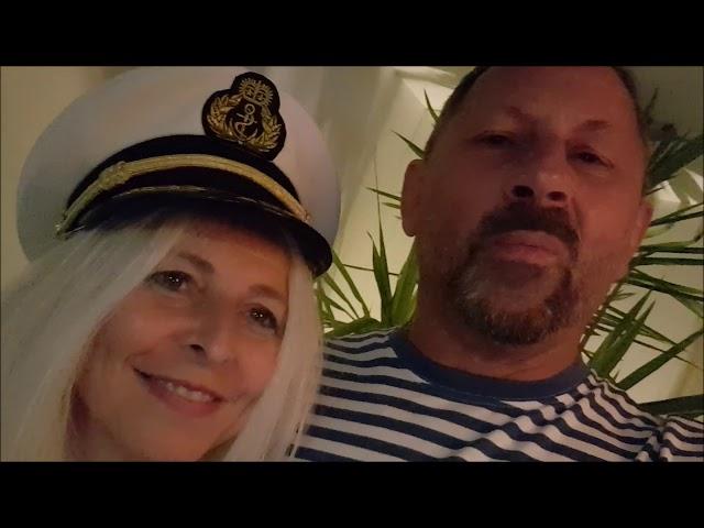 #01 Segeln Atlantiküberquerung unser erster Film