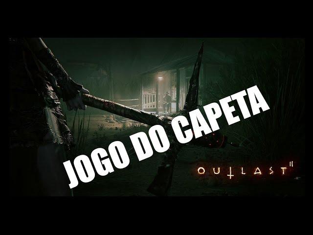 Outlast 2 Demo Pc - Jogo Do Capeta