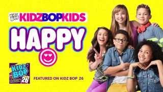 KIDZ BOP Kids - Happy (KIDZ BOP 26)