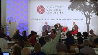 Can Science Alter Human Aging?: The Prospect of Negligible Senescence with Craig Venter thumbnail