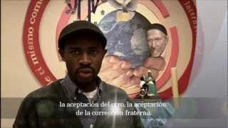 Mensagem de Quaresma - SIJMV 2012