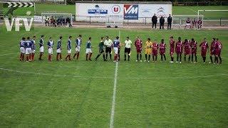 AIZENAY FRANCE 0-1 BONCHAMP ES en U19 R1