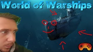 Uboote in Wows? - 75 Container Opening in World of Warships - German/Deutsch