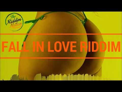 Dancehall Riddim Instrumental - FALL IN LOVE Riddim (Prod. by The Riddim Nation)