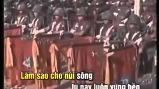 Quốc Ca Việt Nam Cộng Hòa