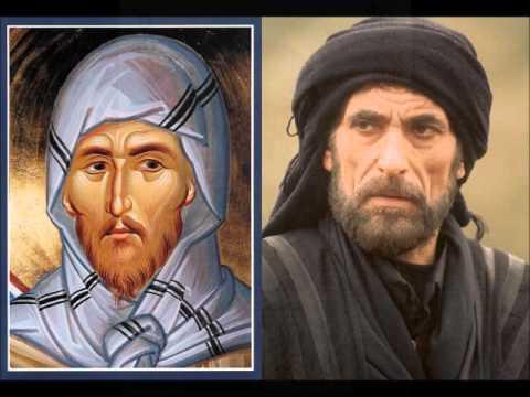 Ancient and Modern Middle Easterns PART-1