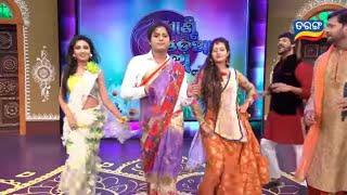 khanti-odia-jhia-ep-9-babusan-mohanty-in-bhubaneswar-audition-tarang-tv