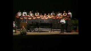 """Vibrations: Martin Luther King Jr. Celebration"" 