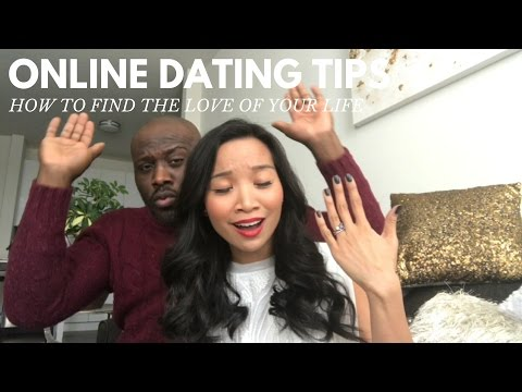 how to manage dating online