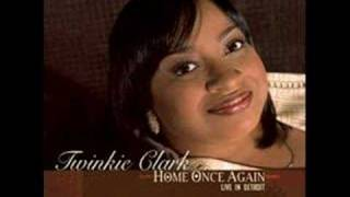 Twinkie Clark - Everything you need is right here