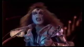 KISS - Let Me Go, Rock