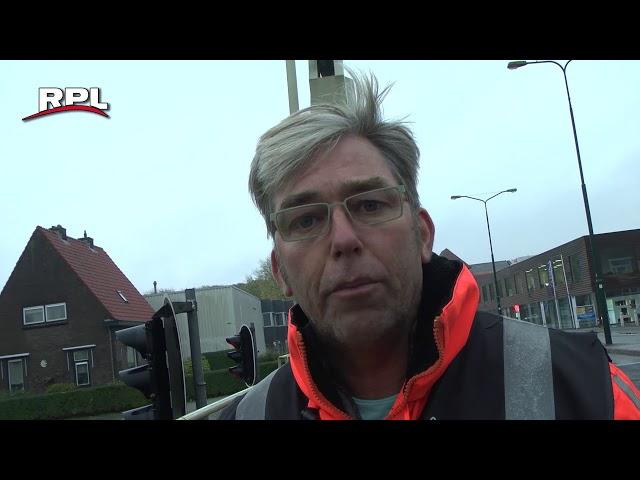 Calamiteiten oefening Hoogheemraadschap Stichtse Rijnlanden