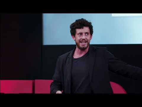 Augmented Intelligence: The weapon and shield of the future | David Benigson | TEDxBonnSquare