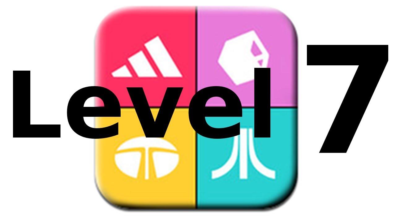 Logos Quiz Game - Level 7 - Wa...