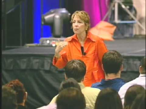 Peggy Klaus Communication and Leadership Training Overview