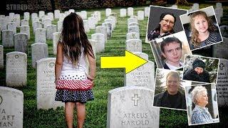 Una niña perdió a toda su familia, por un simple error con...