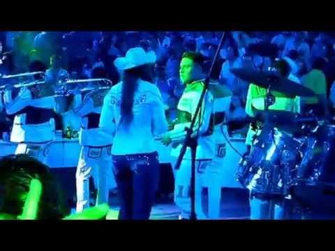 Banda MS y Diana Laura - Cuernavaca