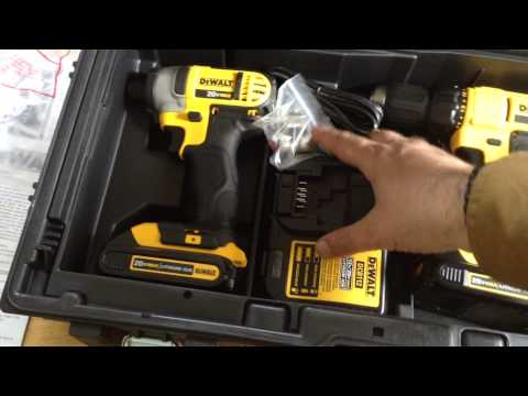 Video Review Of The Dewalt Tough Box Amp Cart System Doovi