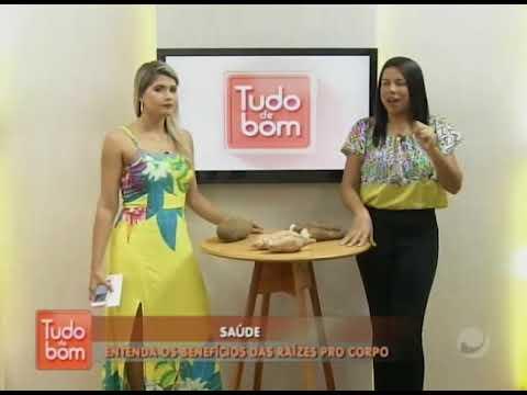Tudo de Bom (21/03/2018) - Parte 1
