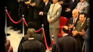 Dez anos da posse da ministra Eliana Calmon - STJ Cidadão